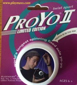 YoHans_ProYoII