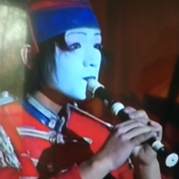 Yukki on recorder