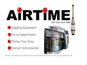 Airtime2005
